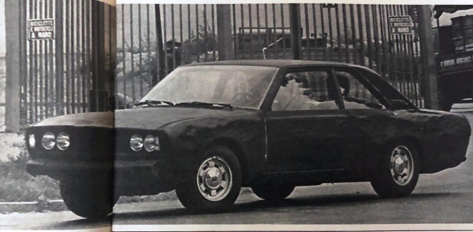 Domenica del Corriere 1970