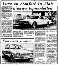 De Telegraaf 18091971