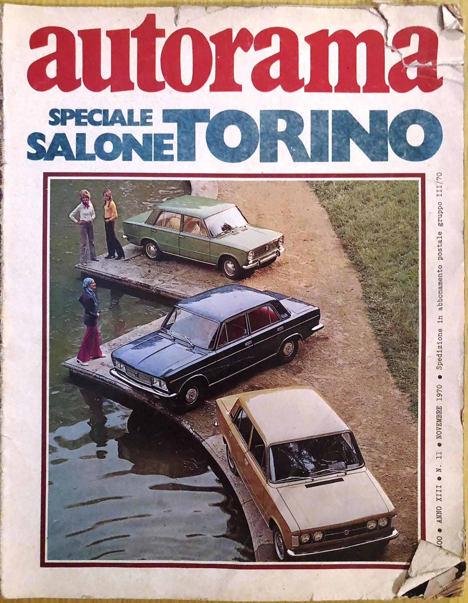 Autorama 11 1970