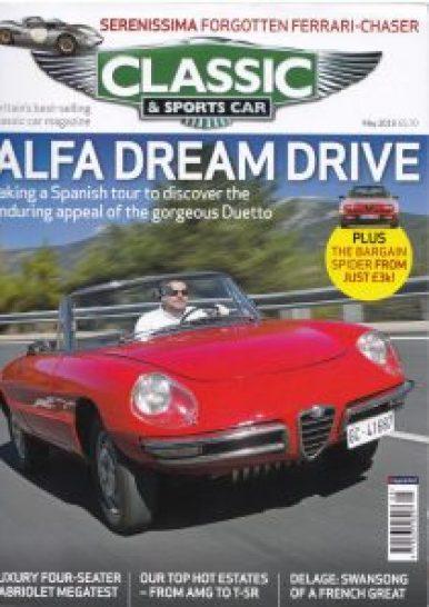 Classic-&-Sports-Car - Fiat 130