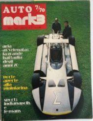 Auto Mark3 a