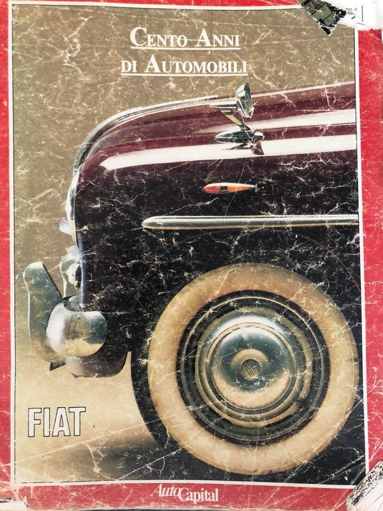 AutoCapital Fiat 130