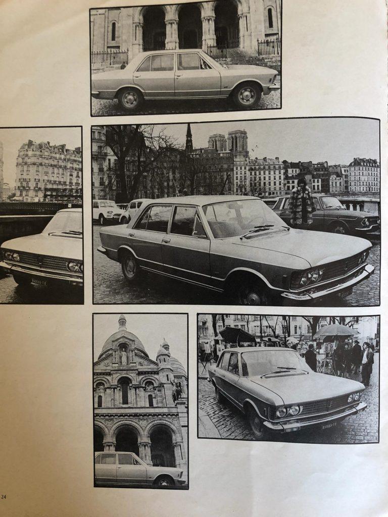 Auto & Lui Fiat 130
