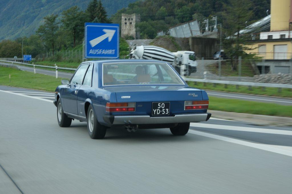 Fiat 130 50-YD-53