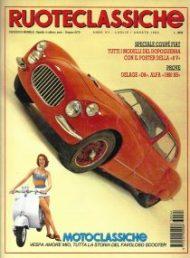 RuoteClassiche (Luglio 1993)