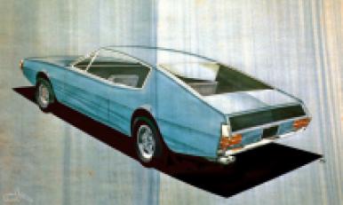 Car Design Archives Fiat 130