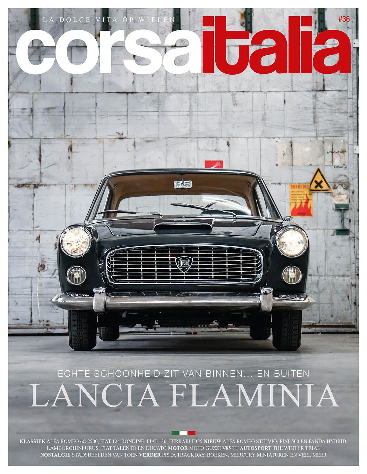 CorsaItalia Fiat 130