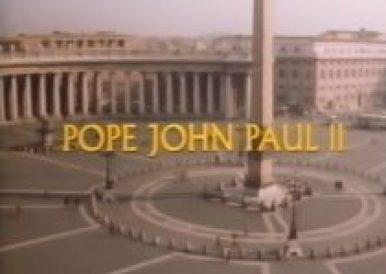 Pope John Paul2 (1984)