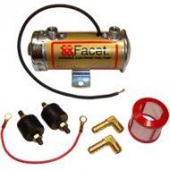 fuel pump Fiat 130