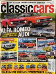 Classic Cars (04 – 2020 )