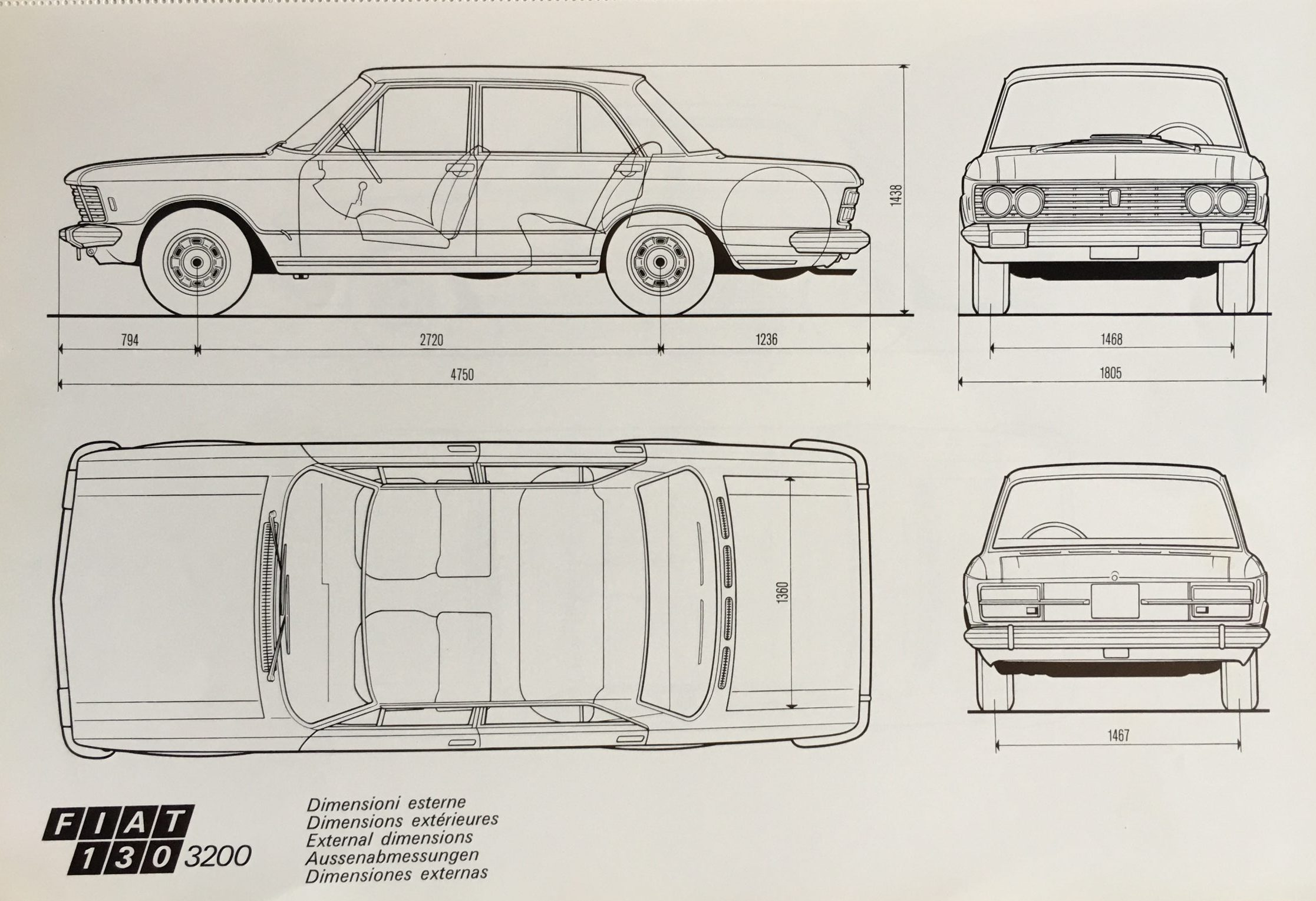 Official press release 130-saloon and coupe