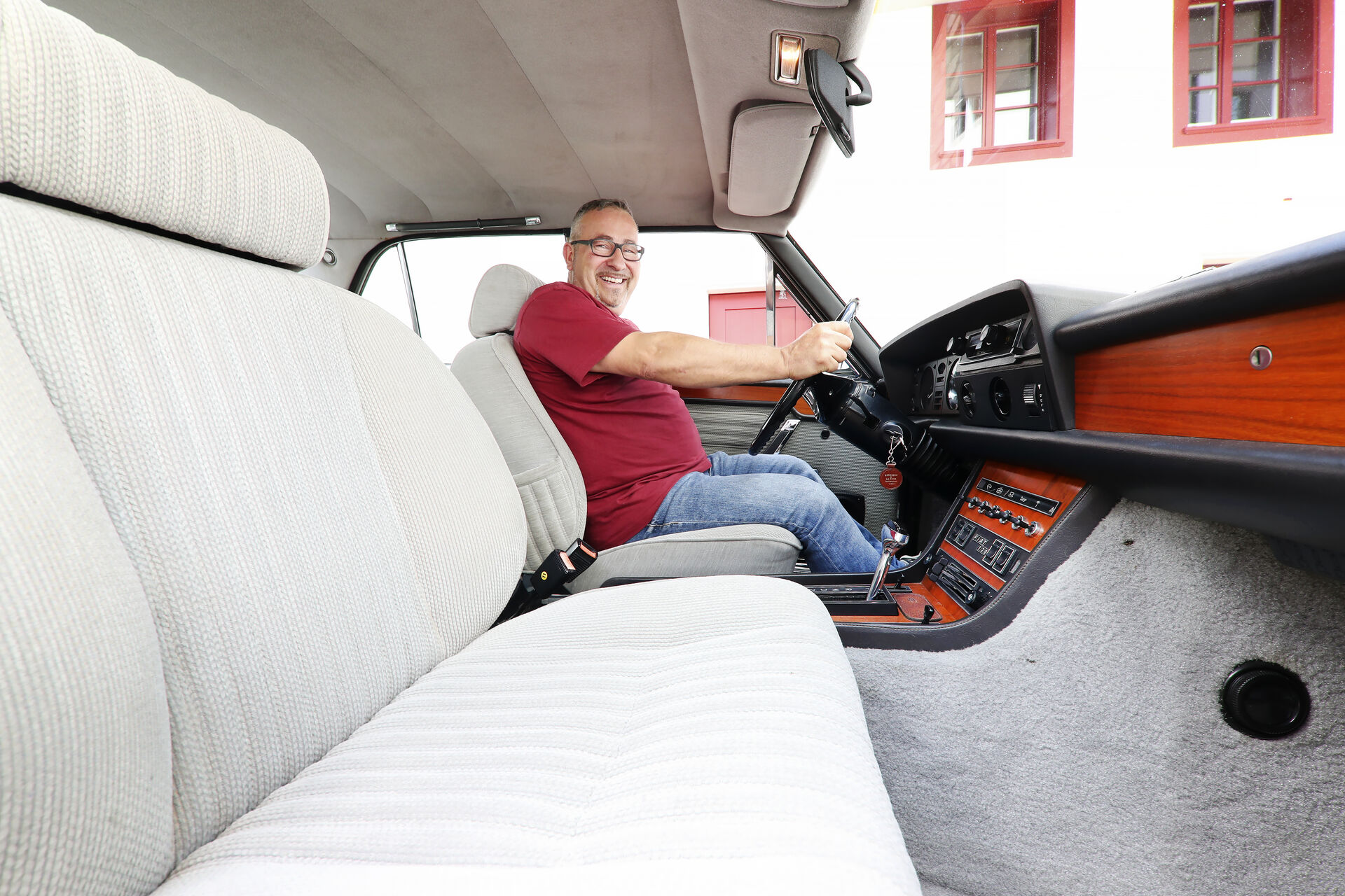 Auto-Illustrierte Fiat 130