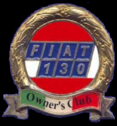 logo Fiat 130