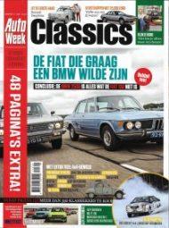 Autoweek Classics (nr.13 – 2020)