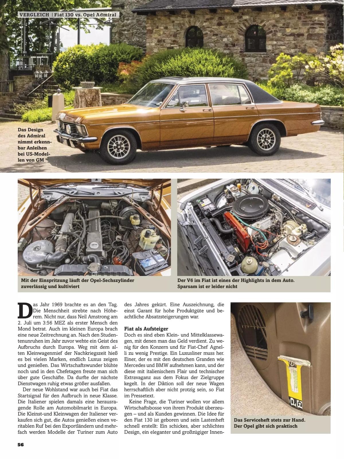 Auto Classic 05-2021