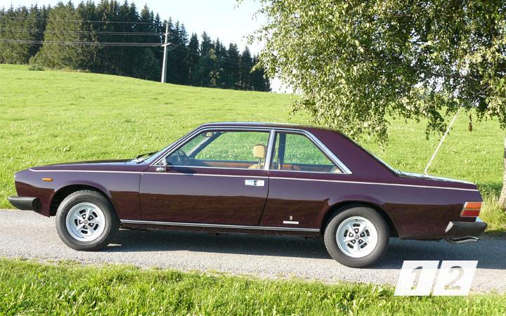 130 coupe Bernd
